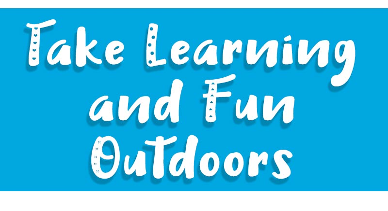 Gift Guide - SmarterKids - Take Learning Outdoors!
