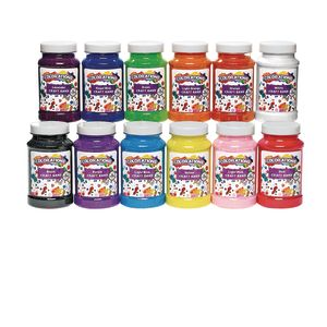 Colorations® Colorful Craft Sand