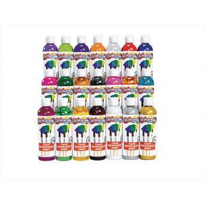 Colorations® Liquid Watercolor Paint, 8 oz.