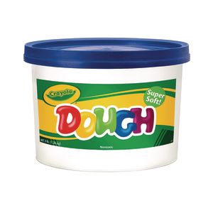Blue Crayola® Dough - 3 lbs.