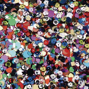 Colorations® Glitter Confetti - 8 oz.