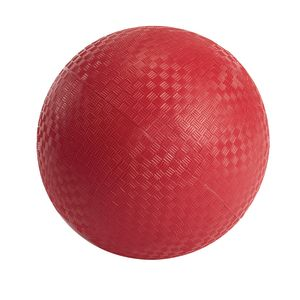 "8 1/2"" Best Value Playground Ball"
