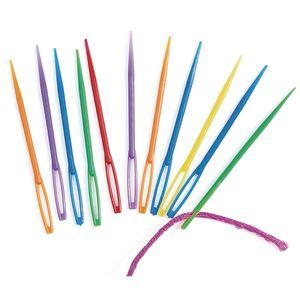 Yarn & Bead Needles, Set of 32