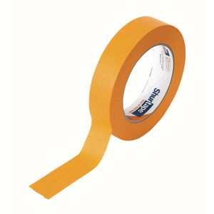 Orange Masking Tape, 1