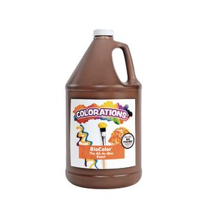 BioColor® Paint, Brown - 1 Gallon