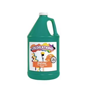 BioColor® Paint, Green - 1 Gallon