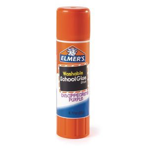 Large Elmer's® Glue Stick, .77 oz. - 1 Stick