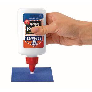 Tap & Glue Cap