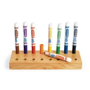 Marker Stand for Crayola® Markers