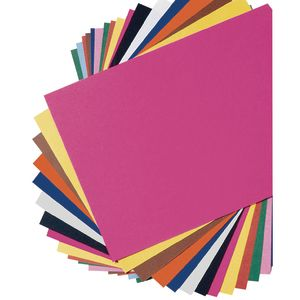Lightweight Construction Paper, 9