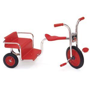 Angeles® SilverRider® Rickshaw