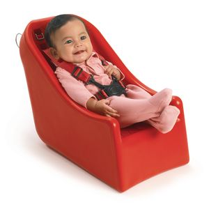 Bye-Bye® Buggy Infant-Soft Seat
