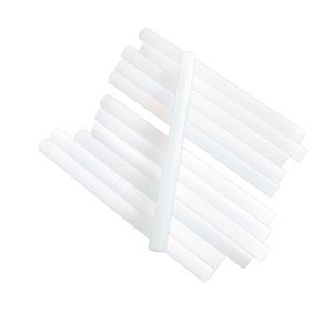 Clear Glue Gun Refill Sticks - Set of 12