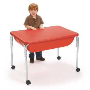 Lid for Large Best Value Sand and Water Activity Table