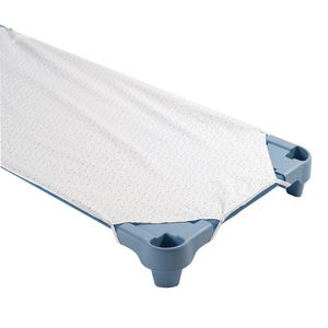 Angels Rest® ABC Standard Cot Sheet