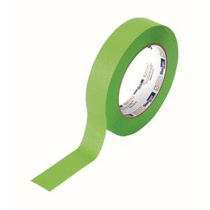 Lime Green Masking Tape, 1