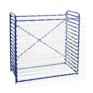 Colorations® Hanging/Tabletop Drying Rack