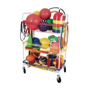 Colorations® Active Play Cart