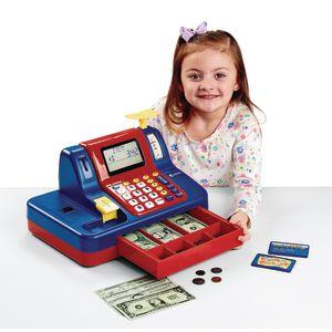 Deluxe Teaching Cash Register