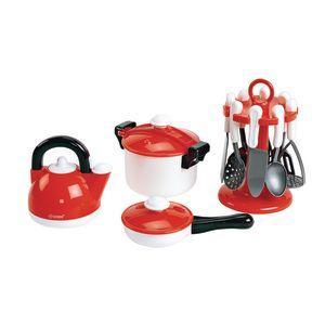 Quality Pots & Pans - 15 Pieces