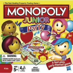 Monopoly® Junior Game