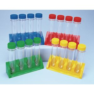 Excellerations® Super Test Tubes with Stands - 20 Pieces