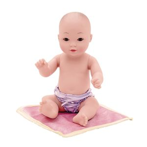 Asian Tender Touch Baby Doll