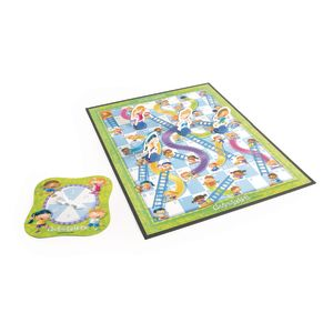 Chutes and Ladders® Game