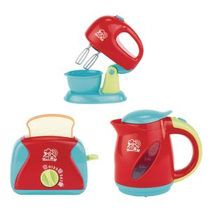 Kitchen Appliances Set of 3