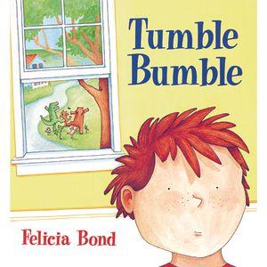 Tumble Bumble - Paperback