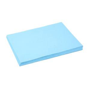 Tru-Ray® Sky Blue Sulphite Paper, 9
