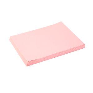 Tru-Ray® Pink Sulphite Paper, 9