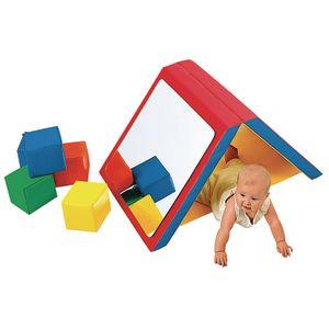 Infant Mirror Tent