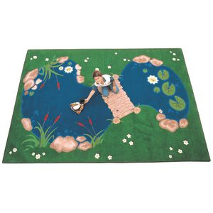 The Pond Carpets