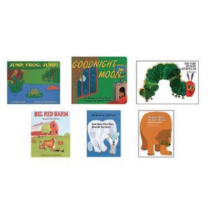 Classic Book Set - 6 Titles