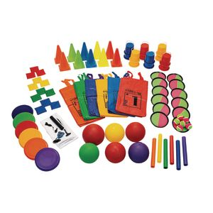Field Day Activity Set