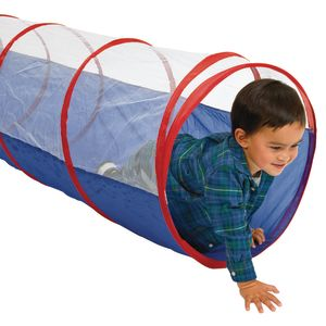 "Excellerations® ""See-Me"" Tunnel - 9'L"