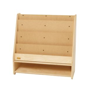 Toddler Book Display