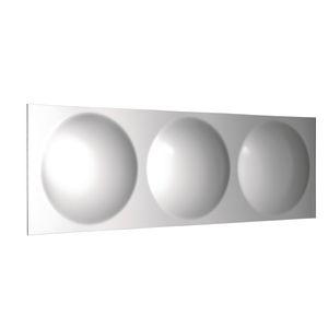 3 Bubble Mirror