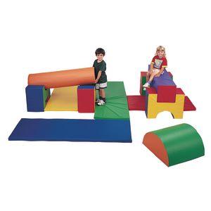 Junior Gym Combination Set