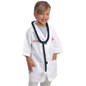 Excellerations® Doctor Classic Career Costume