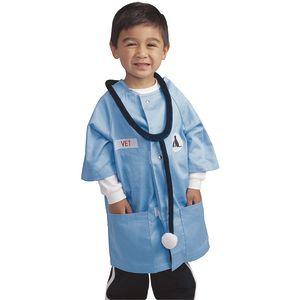 Excellerations® Veterinarian Classic Career Costume
