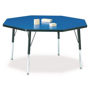 Berries® Classic Activity Table - Octagon, 48