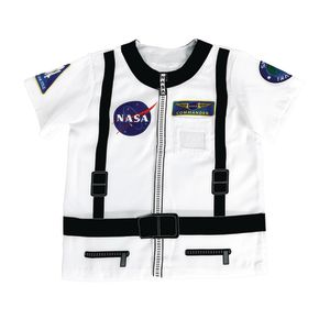 Astronaut Washable Career Costume