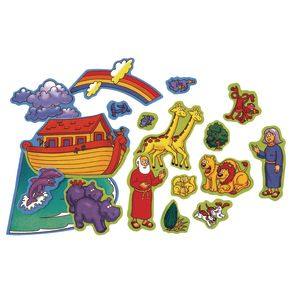 Noah's Ark Beginners Bible™ Felt Story Set
