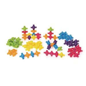 Baby Connects - 72 Pieces