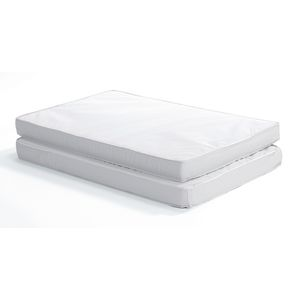 "Angeles® Compact Replacement Crib 3"" Mattress"