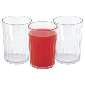 8 oz. Tumblers - Set of 12
