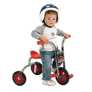 "8"" Angeles® SilverRider® Toddler Trike"