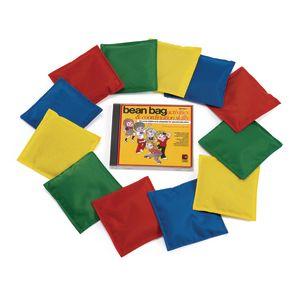 Bean Bag Coordination Set - 13 Pieces